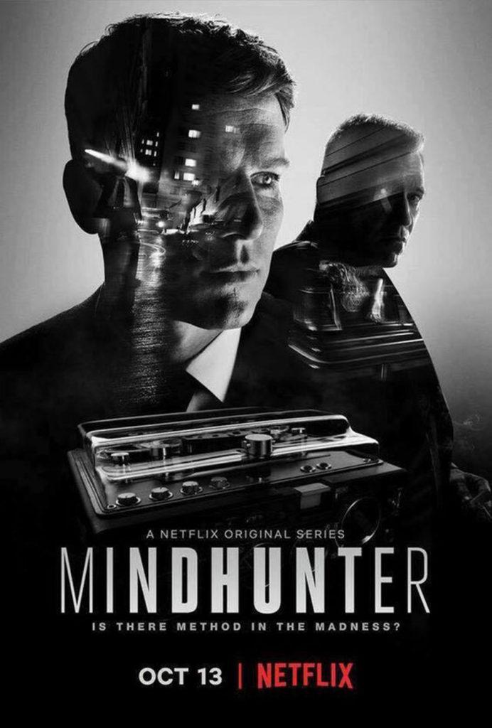 eccetera - mindhunter stagione 1