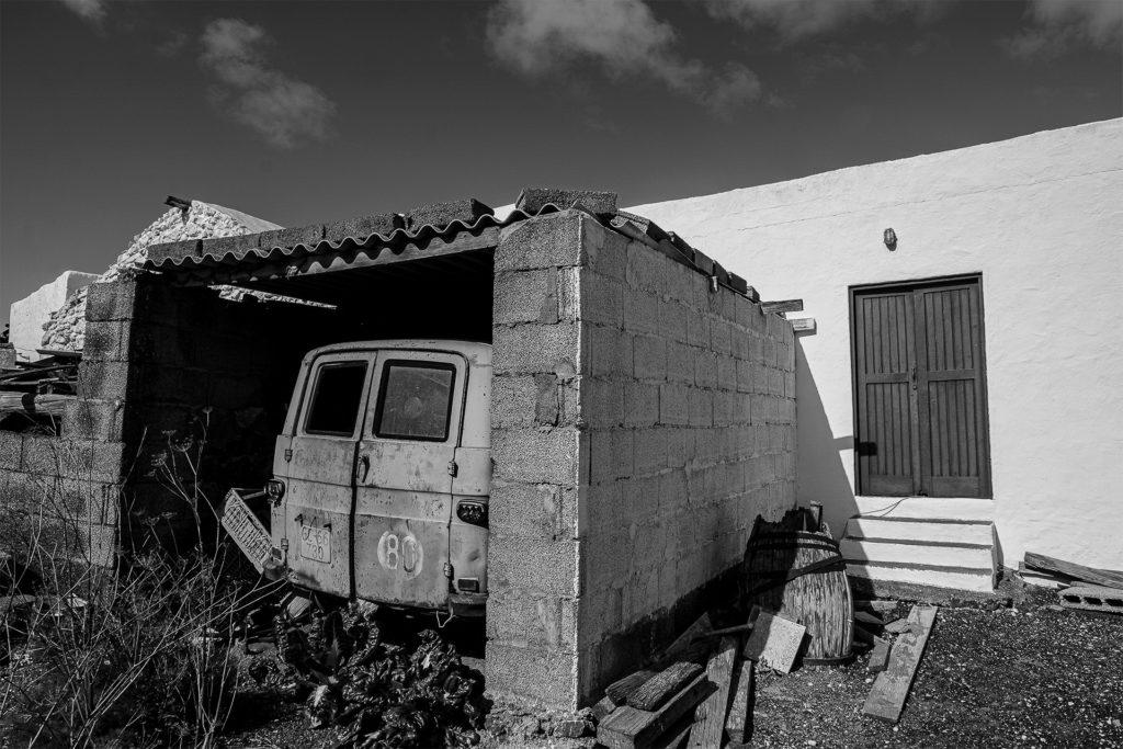 Eccetera Magazine - Playa Quemada - fotografie di Giulio Burroni