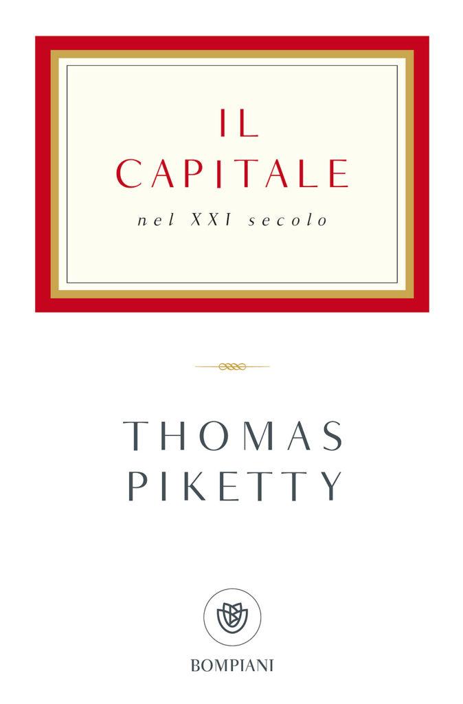 Il Capitale nel XXI secolo di Thomas Piketty